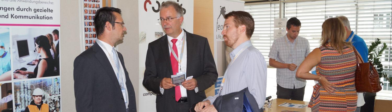 SMARTER LIVES Praxiskonferenz