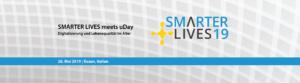 SMARTER LIVES Praxiskonferenz 19