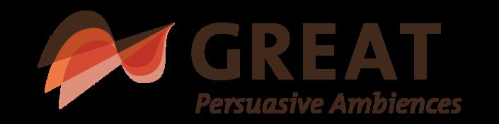 GREAT Persuasive Ambiences