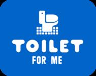 Toilet for me